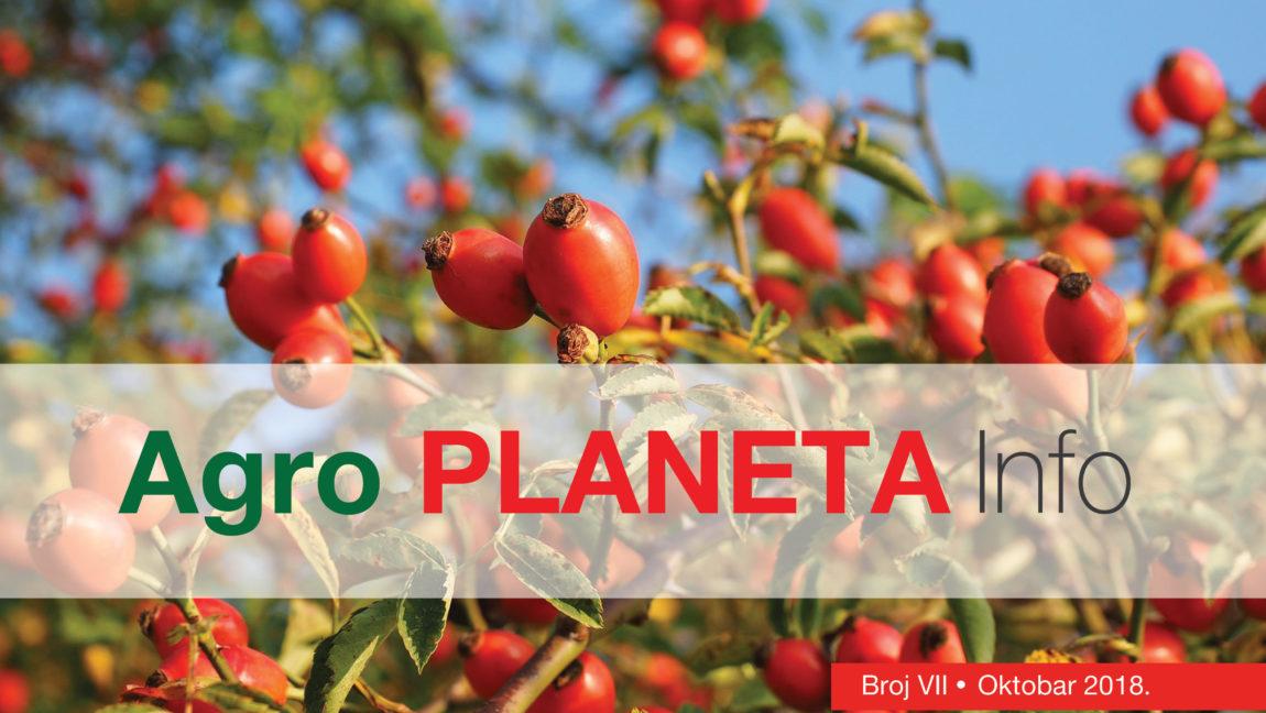 Agro PLANETA Info
