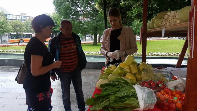 Organske subote u Banjaluci