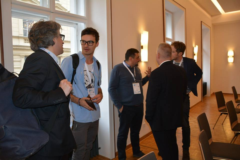 CERD na Dunavskom forumu