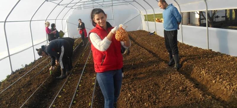 Žene predvode nove prakse u poljoprivredi