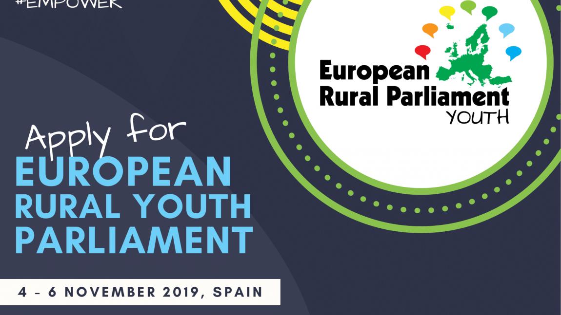Prijavite se za učešće na Evropskom ruralnom parlamentu mladih (ERYP)!